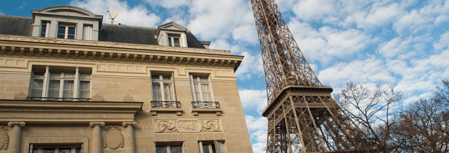 hotel holiday in Paris