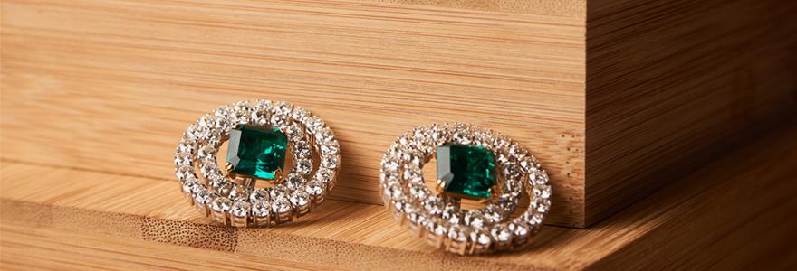 emerald stone jewellery